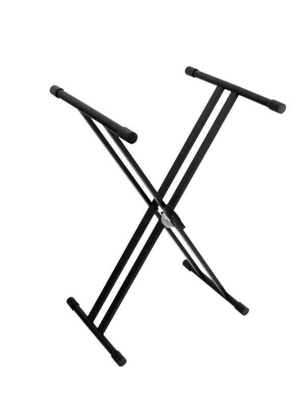 Omnitronic SV-1 stojan pro klávesové nástroje - Stojan pro klávesové nástroje