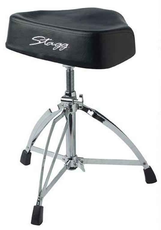 Stagg DT-220RM, stolička k bicím - židle