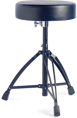 Stagg EDAP 3, příslušenství k elektronickým bicím - stolička