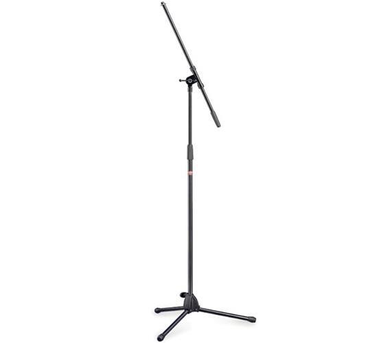 KARAOKE ZÁBAVA: Stojan pro karaoke mikrofon