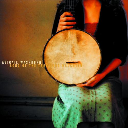 Foto alba: Song of the Traveling Daughter - Abigail Washburn