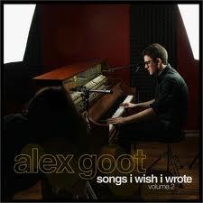 Foto alba: Song I wish I wrote - Alex Goot