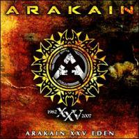 Foto alba: XXV Eden (cd 1) - Arakain