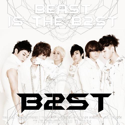 Foto alba: Beast Is the B2ST - B2ST