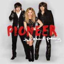 Foto alba: Pioneer - Band perry, The