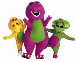 Foto alba: Indiana Evans - Barney a jeho přátelé