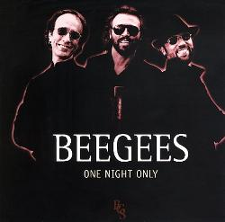 Foto alba: One Night Only - Bee Gees
