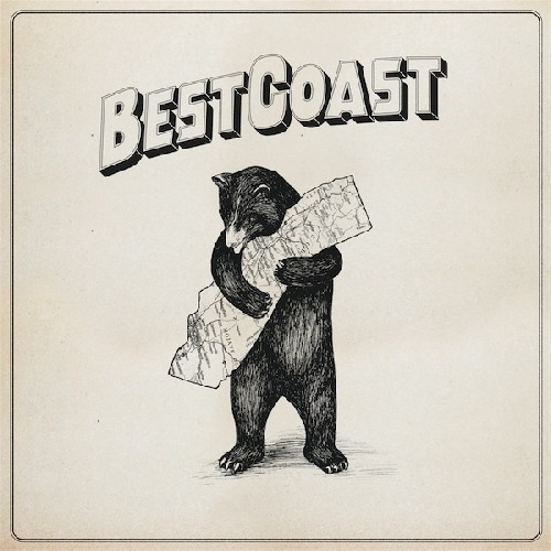 Foto alba: The Only Place - Best Coast