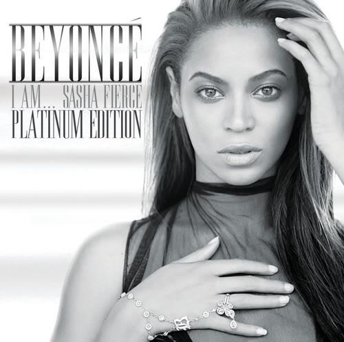 Foto alba: I Am... Sasha Fierce (Platinum Edition) - Beyoncé