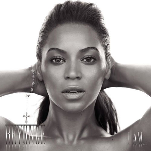 Foto alba: I'm sasha fierce - Beyoncé