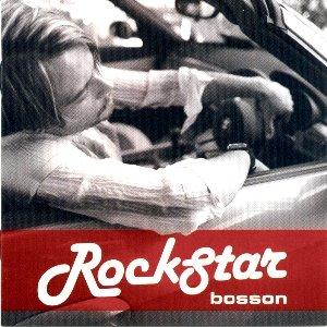 Foto alba: Rockstar - Bosson