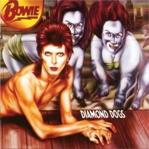 Foto alba: Diamond Dogs - Bowie, David