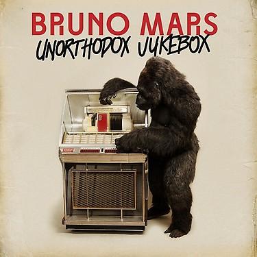 Foto alba: Unorthodox Jukebox - Bruno Mars