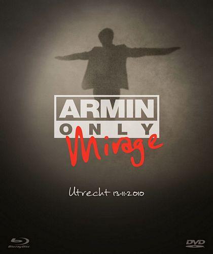 Foto alba: Mirage - Buuren, Armin Van
