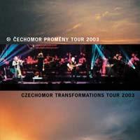 Foto alba: Čechomor Proměny Tour - Čechomor