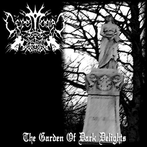 Foto alba: The Garden Of Dark Delights - Ceremonial Castings