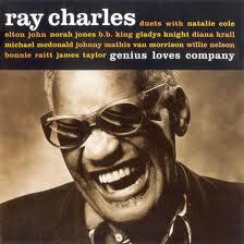 Foto alba: Genius Loves Company - Charles, Ray