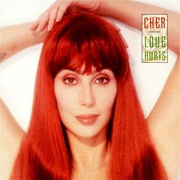 Foto alba: Love Hurts - Cher
