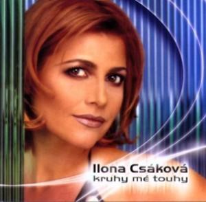 Foto alba: Kruhy mé touhy - Csáková, Ilona