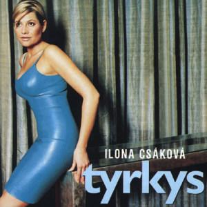 Foto alba: Tyrkys - Csáková, Ilona
