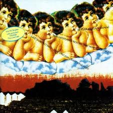 Foto alba: Japanese Whispers - Cure, The
