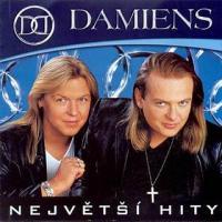 Foto alba: Největší hity - Damiens
