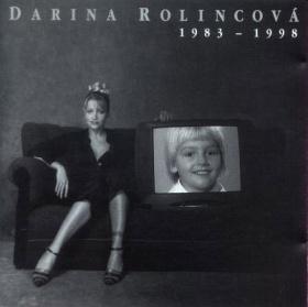 Foto alba: 1993 - 1998 - Dara Rolins