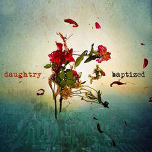 Foto alba: Baptized - Daughtry