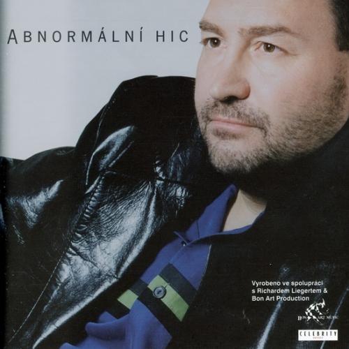 Foto alba: Abnormální hic - David, Michal