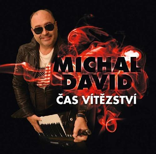 Foto alba: Čas vítězství - David, Michal