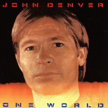 Foto alba: One World - Denver, John
