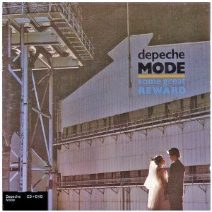 Foto alba: Some Great Reward - Depeche Mode