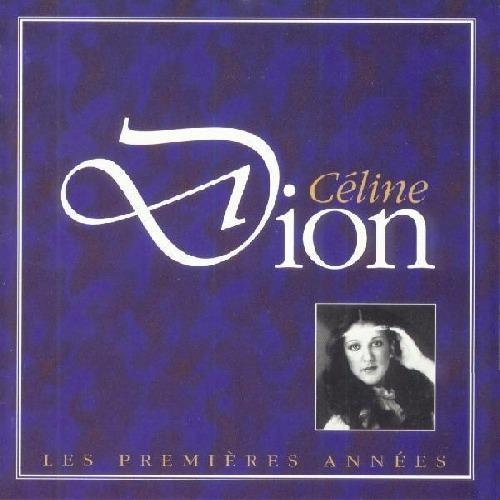 Foto alba: Les Premiéres Années - Dion, Celine