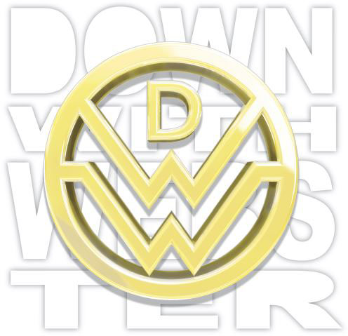 Foto alba: Time To Win, Vol. II - Down With Webster