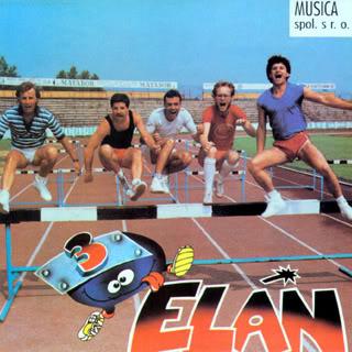 Foto alba: Elán 3  - Elán