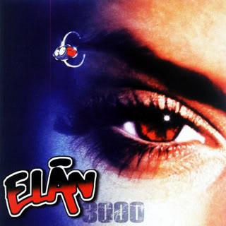 Foto alba: Elán 3000 - Elán
