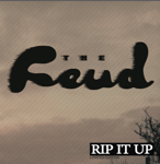 Foto alba: Rip it up - Feud, The