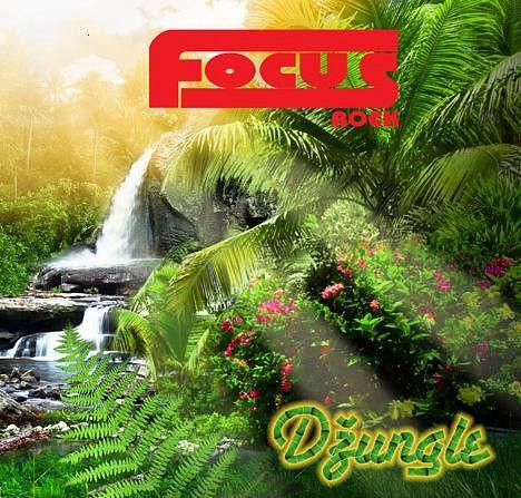 Foto alba: Džungle - Focus rock