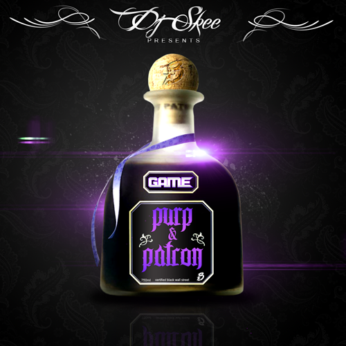 Foto alba: Purp & Patron - Game, The