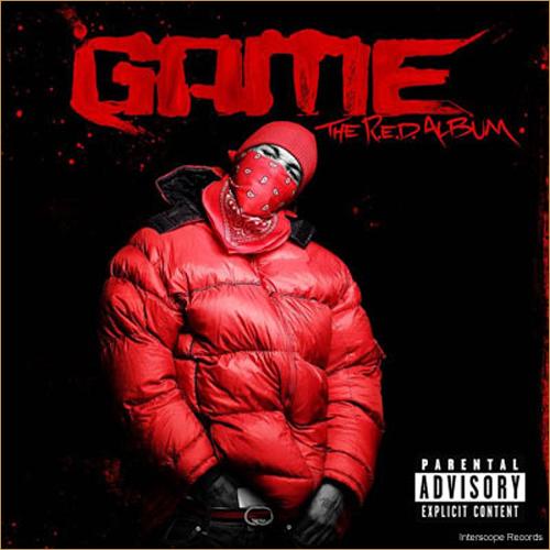 Foto alba: The R.E.D. Album - Game, The