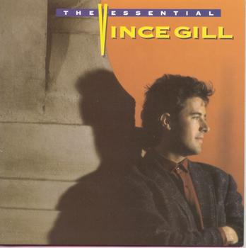 Foto alba: The Essential Vince Gill - Gill, Vince