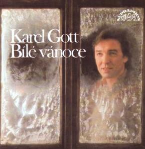 Foto alba: Bílé Vánoce - Gott, Karel