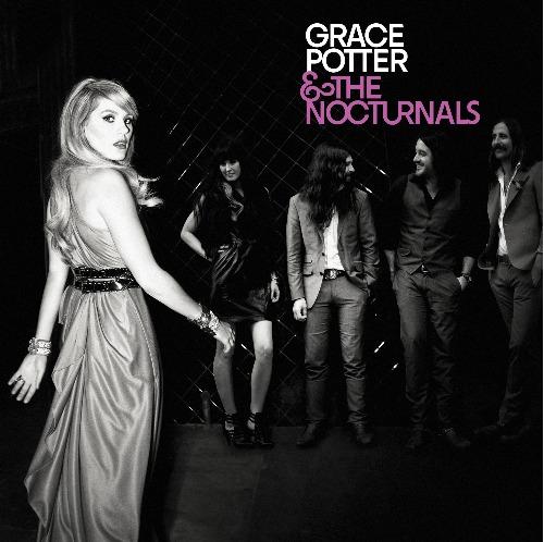 Foto alba: Grace Potter & The Nocturnals - Grace Potter & the Nocturnals