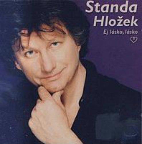 Foto alba: Ej lásko,lásko - Hložek, Stanislav