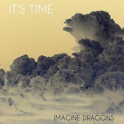 Foto alba: It's Time (EP) - Imagine Dragons