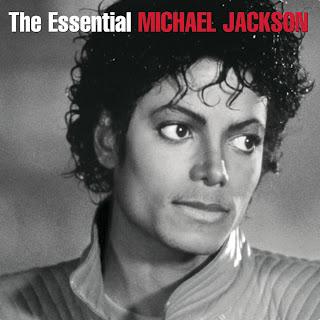 Foto alba: The Essential 2.CD - Jackson, Michael