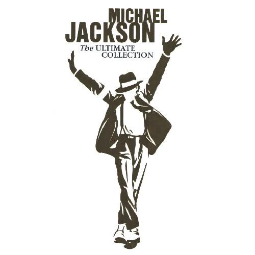 Foto alba: The Ultimate Collection 3.CD - Jackson, Michael