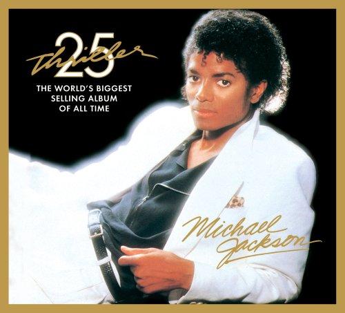 Foto alba: Thriller 25 - Jackson, Michael
