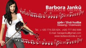 Foto alba: Repertoár (cover) - Janků, Bára
