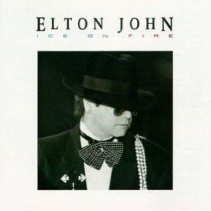 Foto alba: Ice On Fire - John, Elton
